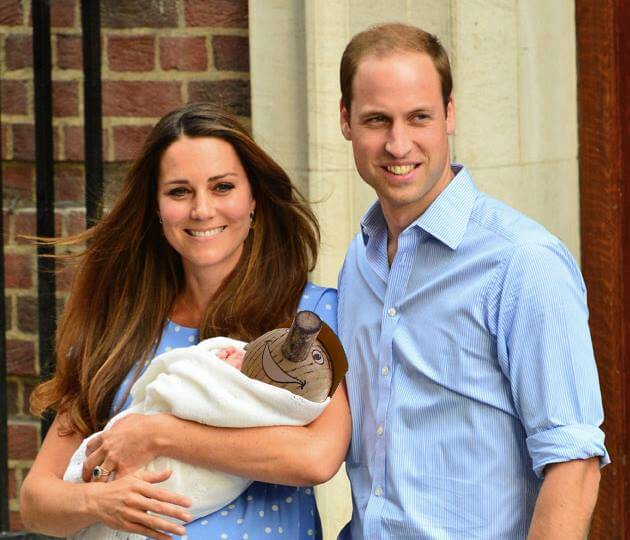 Forget The Royal Baby: Here's What You Need To Know About