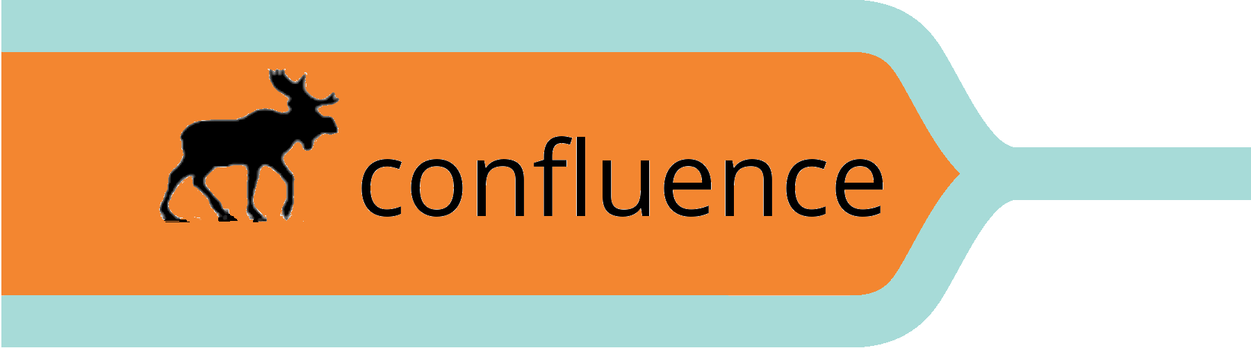 confluence banner coloured