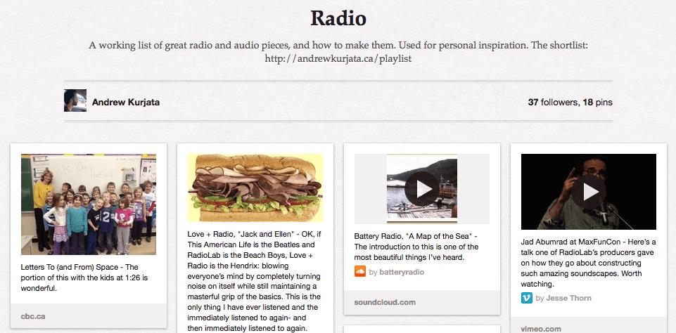 radio-pinterest