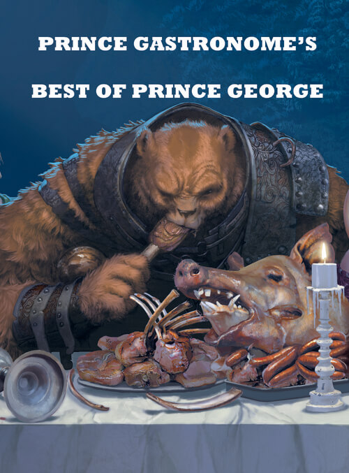 Best of Prince George